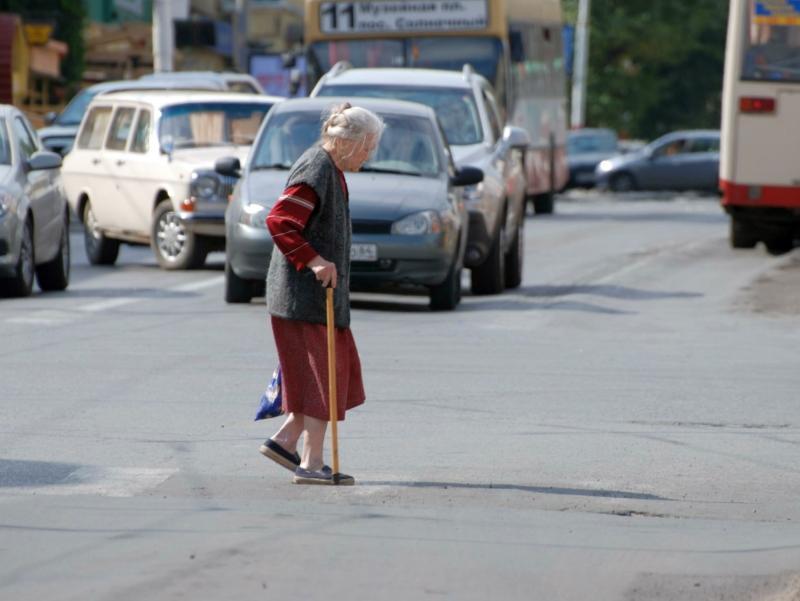 Второе слушание законопроекта пенсионной реформы назначено на 24 сентября // фото: Global Look Press