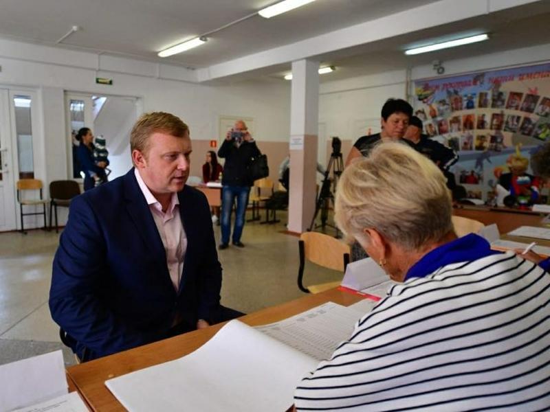 Эксцесс с отменой итогов выборов в Приморье оказался далеко не последним // фото: Global Look Press
