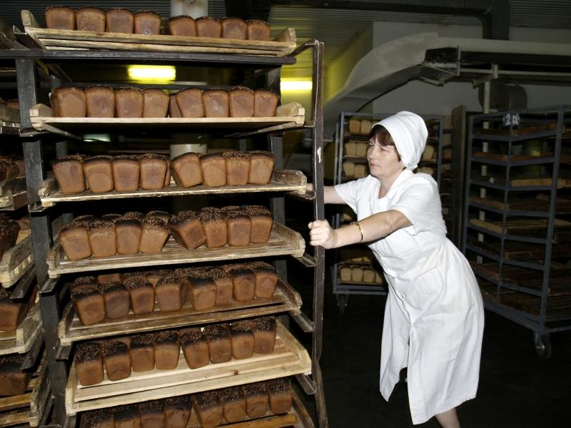 Хлебопеки прогнозируют подорожание хлеба на 10% // фото: Global Look Press
