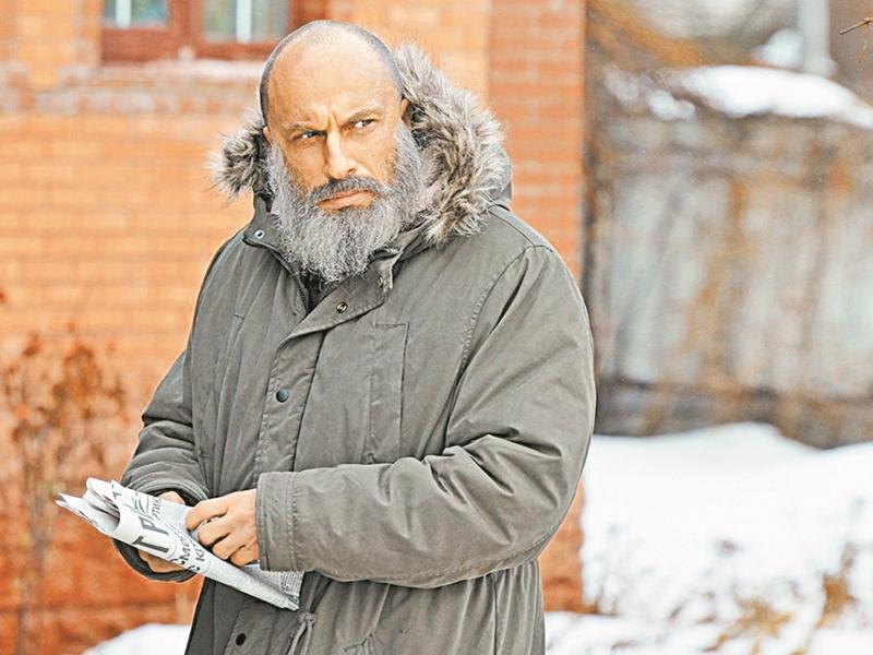 """В фильме """"Непрощенный"""" Нагиев сыграл не в своем амплуа"""