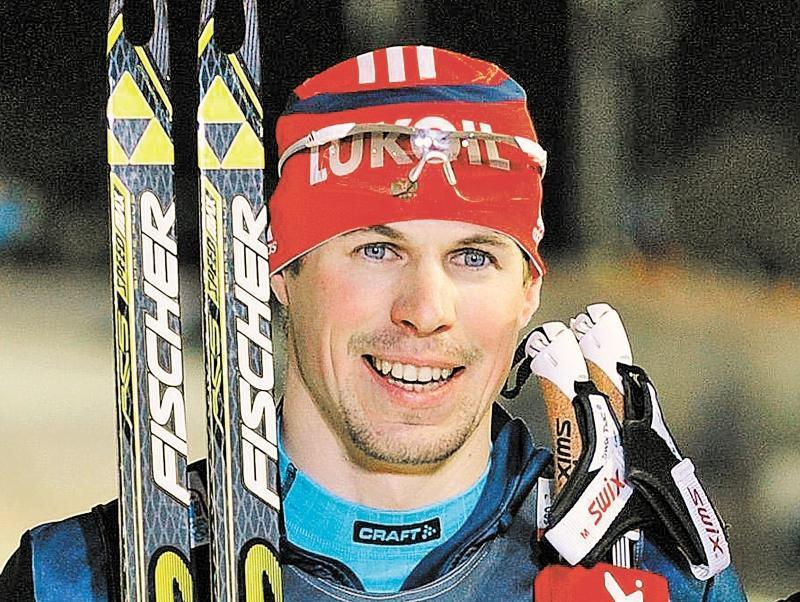 Олимпийский чемпион Евгений Устюгов // фото: Global Look Press