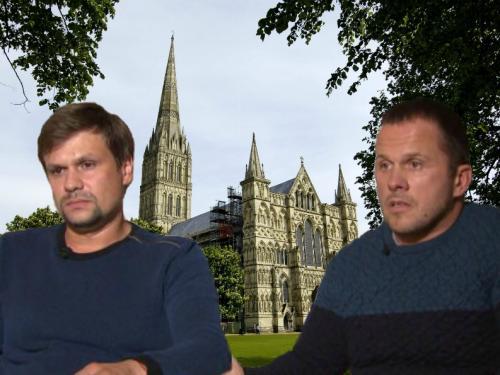 """""""Поехали оттянуться"""": сколько Боширов и Петров потратили на поездку в Англию?"""
