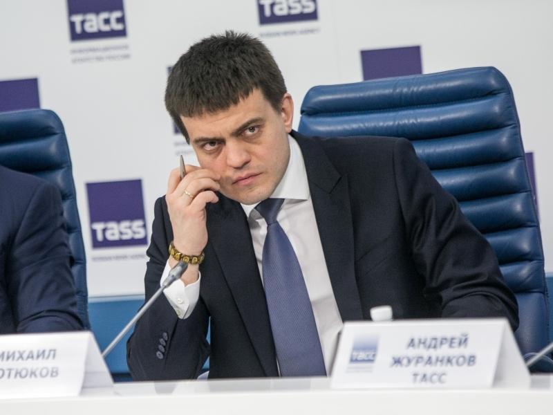 Михаил Котюков. Фото: Andreyev Vladimir / TASS