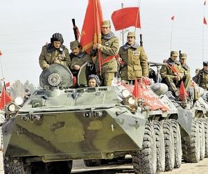 """Почему """"ветеранов Афгана"""" на улицах всё больше – и настоящие ли они"""
