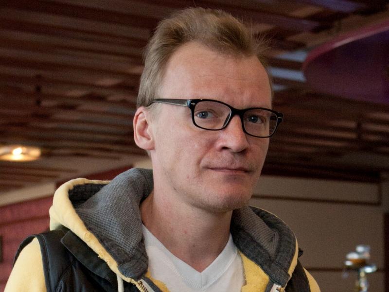 Алексей Серебяков. Фото: Антон Белицкий / Global Look Press