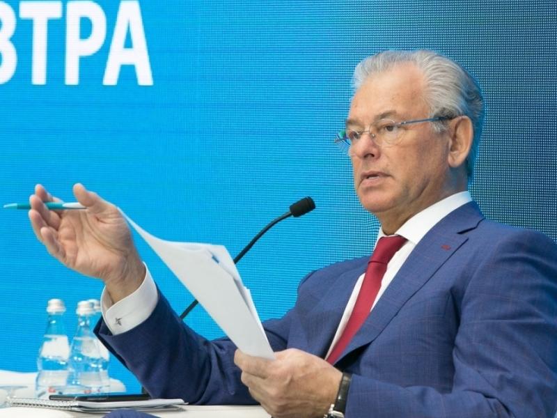 CEC Russia / Global Look Press