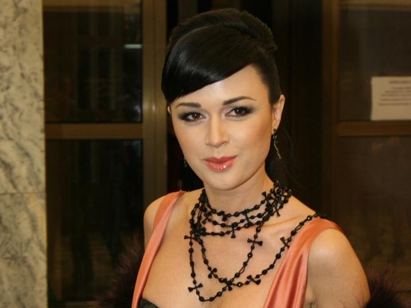 Анастасия Заворотнюк // фото: Андрей Струнин