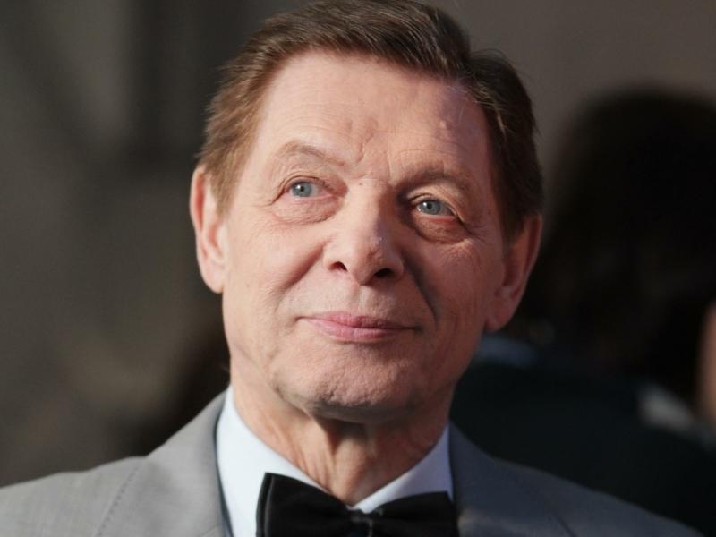 Эдуард Хиль. Фото: Pravda Komsomolskaya / Russian Look / Global Look Press
