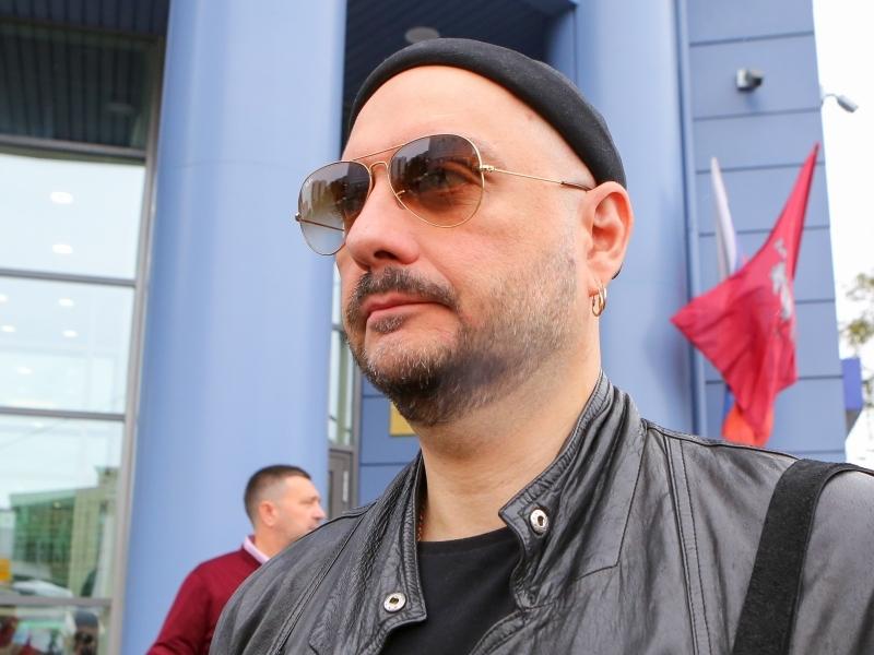 Кирилл Серебренников // фото: Global Look Press