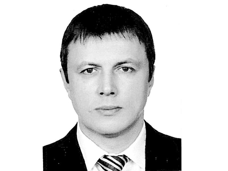 Олег Смоленков