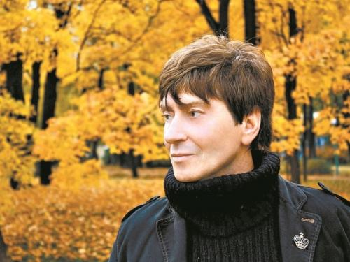 Владимир Козырев // фото: Денис Сорокин