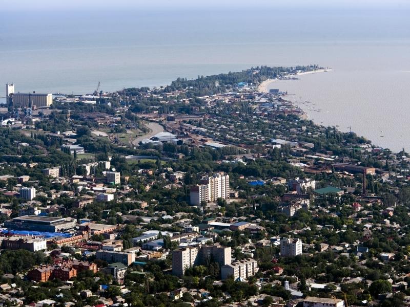 Самый безопасный город России – Ейск // фото: Global Look Press