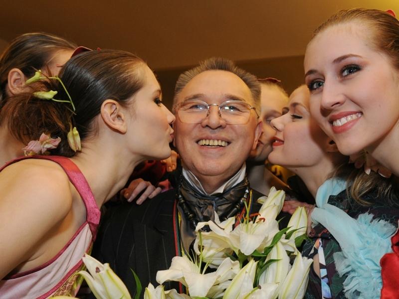 Вячеслав Зайцев // фото: Global Look Press