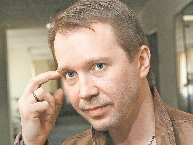 """Фото: Андрей Струнин // """"Собеседник"""""""