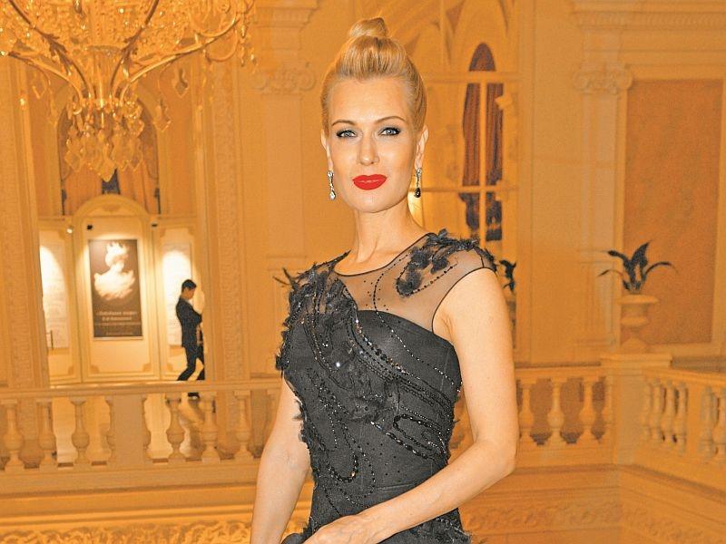 Олеся Судзиловская // фото: Global Look Press