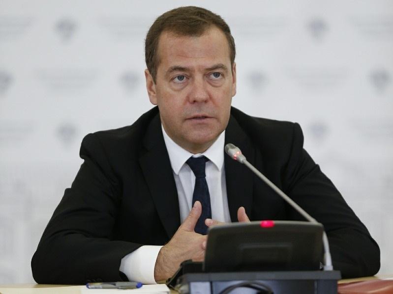 Дмитрий Медведев // фото: Global Look Press; в статье: соцсети