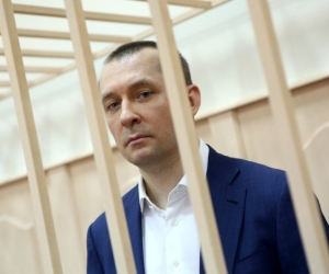 Дмитрий Захарченко // фото в статье: агентство «Москва»
