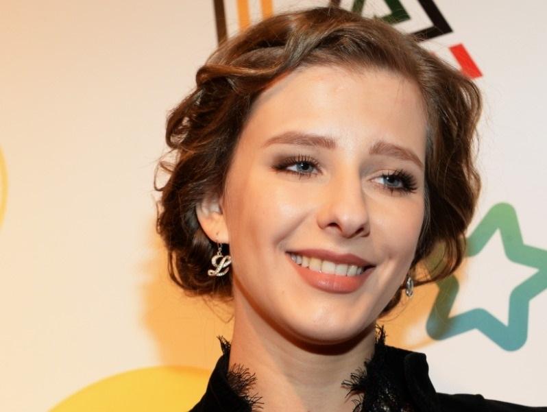 Елизавета Арзамасова // Global Look Press