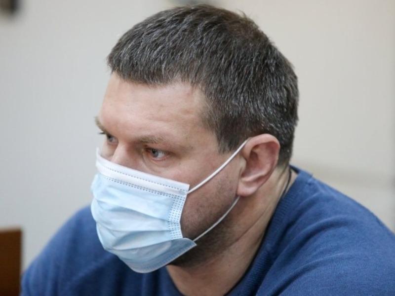 "Денис Коновалов // Фото: АГН ""Москва"""