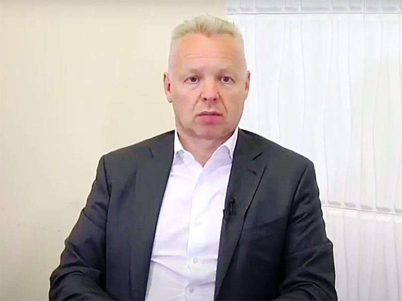 Дмитрий Мазепин / фото: скриншот Youtube