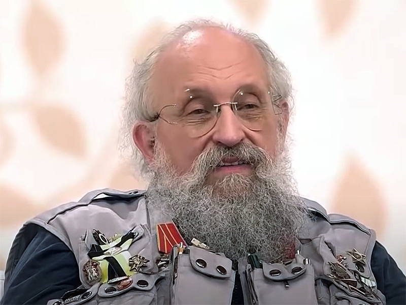 Анатолий Вассерман / Фото: скриншот Youtube
