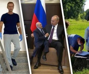 Instgram, Штаб Навального в Брянске, Скриншот из YouTube