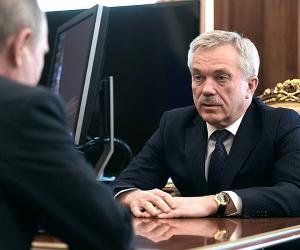 Евгений Савченко / фото: Global Look Press