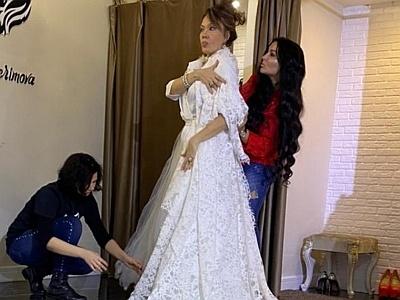 жених Азизы опроверг отмену торжества