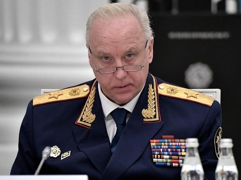 Александр Бастрыкин // Фото: сайт президента РФ