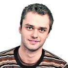 Соколов Дмитрий