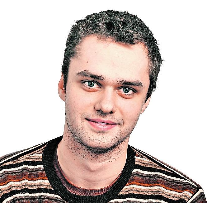 Соколов Дмитрий - Фото